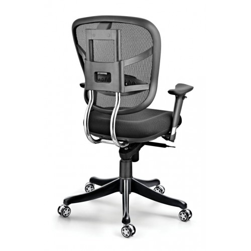 Executive Medium Back Mesh Chair EEC 514